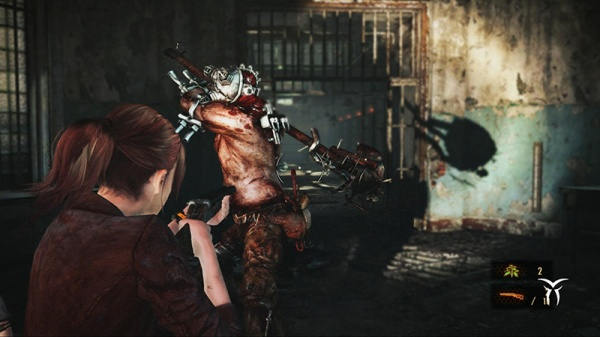 Resident Evil. Revelations 2. Episode One: Penal Colony [PC, Цифровая версия]