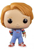 Фигурка Funko POP Movies: Child's Play 2 – Good Guy Chucky (9,5 см)