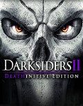 Darksiders 2. Deathinitive Edition [PC, Цифровая версия]