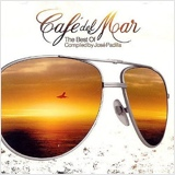 Сборник. Cafe Del Mar. The Best Of. Компиляция Jose Padilla (2 CD)