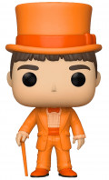 Фигурка Funko POP Movies: Dumb And Dumber – Lloyd Christmas In Tux With Chase