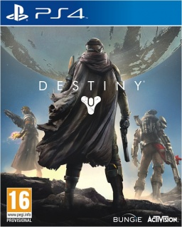 Destiny [PS4] – Trade-in | Б/У