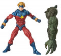 Фигурка Marvel: Mar-Vell Legends Series (15 см)
