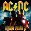 AC/DC – Iron Man 2 (CD)