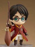 Фигурка Nendoroid: Harry Potter – Harry Potter Quidditch Ver. (10 см)