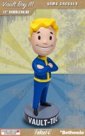 Фигурка Fallout 4 Vault Boy 111 Bobbleheads – Arms Crossed (30 см)