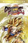 Dragon Ball Fighter Z. Ultimate Edition