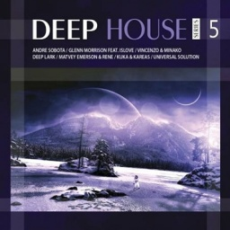 Сборник. Deep House series. Vol. 5 (3 CD)