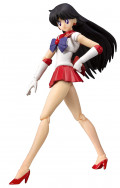 Фигурка S.H.Figuarts: Sailor Mars Animation Color Edition (14 см)