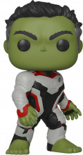 Фигурка Funko POP Marvel: Avengers Endgame – Hulk Bobble-Head (9,5 см)