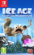 Ice Age Scrat's Nutty Adventure [Switch]