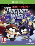 South Park: The Fractured but Whole [Xbox One] – Trade-in | Б/У