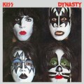 Kiss: Dynasty (CD)