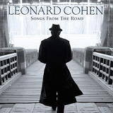 Leonard Cohen. Songs From The Road