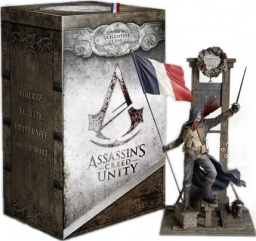 Assassin's Creed: Единство (Unity). Guillotine Edition [Xbox One]