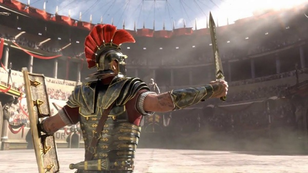 Ryse: Son of Rome [Xbox One]