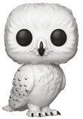 Фигурка Funko POP: Harry Potter – Hedwig (9,5 см)