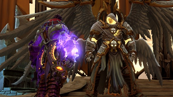 Darksiders 2. Deathinitive Edition