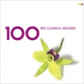 Сборник. 100 Best classical melodies