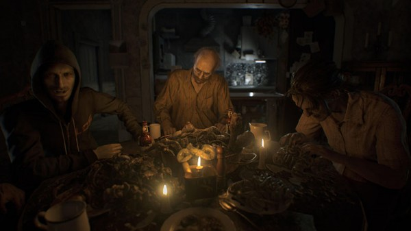 Resident Evil 7: Biohazard Season Pass [PC, Цифровая версия]