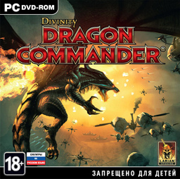 Divinity. Dragon Commander [PC-Jewel]