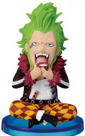 Фигурка One Piece: Bartolomeo (7 см)