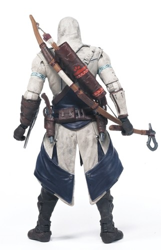 Фигурка Assassin's Creed. Connor (18 см)