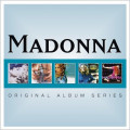 Madonna – Original Album Series (5 CD)