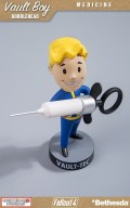 Фигурка Fallout 4 Vault Boy 111 Bobbleheads: Series Three – Medicine (13 см)