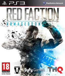 Red Faction. Armageddon [PS3]