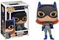 Фигурка Funko POP Heroes DC: Batman Animated – BTAS Batgirl (9,5 см)