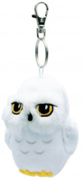 Брелок Harry Potter: Plush Hedwig
