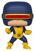 Фигурка Funko POP: Marvel 80 Years – Cyclops Glows In The Dark Bobble-Head (9,5 см)
