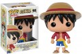 Фигурка Funko POP Animation One Piece: Monkey D. Luffy (9,5 см)