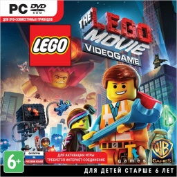 The LEGO Movie Videogame [PC-Jewel]