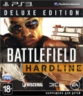 Battlefield Hardline. Deluxe Edition [PS3]