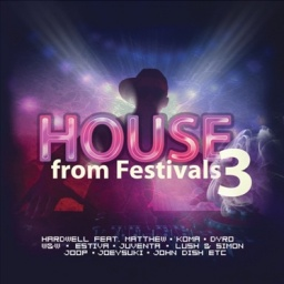 House from Festivals. Vol. 3 (3 CD)