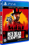 Red Dead Redemption 2. Special Edition [PS4]