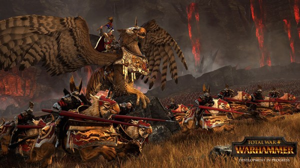 Total War: Warhammer. High King Edition [PC]