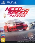 Need for Speed Payback [PS4]