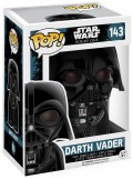 Фигурка Funko POP: Star Wars Rogue One – Darth Vader Bobble-Head (9,5 см)