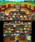 Sushi Striker: The Way of Sushido [3DS]