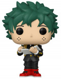 Фигурка Funko POP Animation: My Hero Academia – Izuku Midoriya Middle School Uniform (9,5 см)
