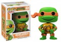Фигурка TMNT. Michelangelo POP (12 см)