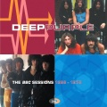 Deep Purple. The BBC Sessions 1968–1970 (2 CD)