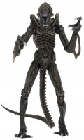 Фигурка NECA: Aliens – Ultimate Aliens Warrior brown (1986) (20 см)