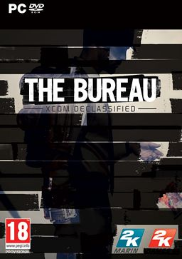 The Bureau.  XCOM Declassified [PC-Jewel]