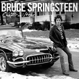 Bruce Springsteen: Chapter And Verse (CD)