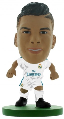 Фигурка Real Madrid: Carlos Casemiro Home