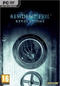 Resident Evil: Revelations [PC-Jewel]